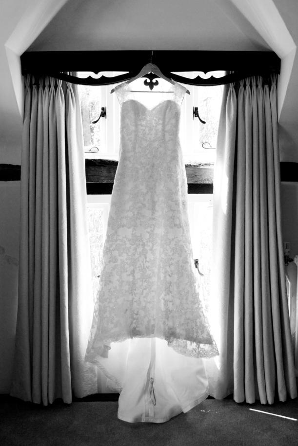 The Dress!