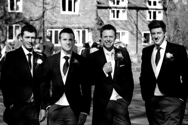 Best men!
