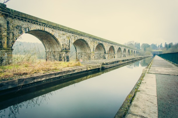 Chirk Aquaduct