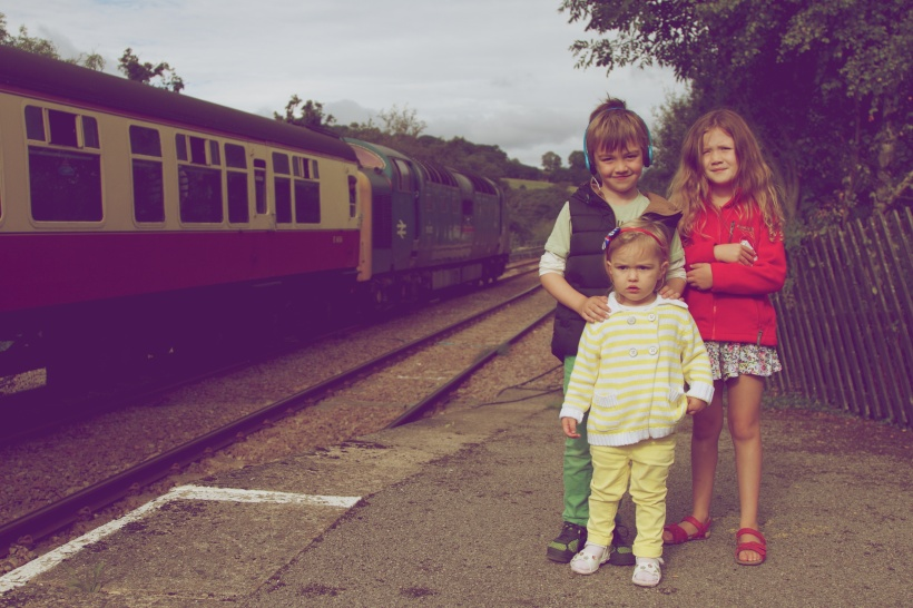 Railway Children!