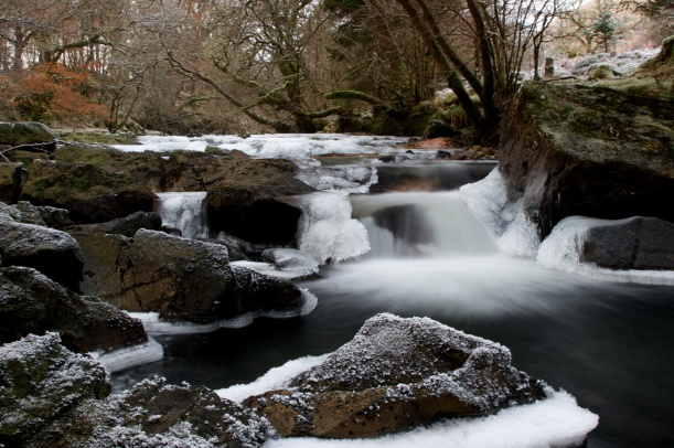 River Lochy, Scotland