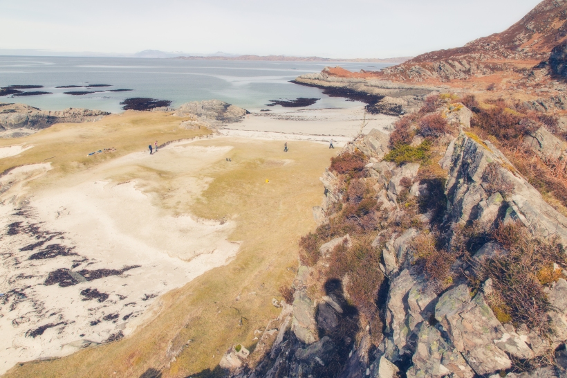 Magnificent 7 links course